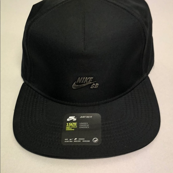 59d01fd1ac1 Nike SB performance hat